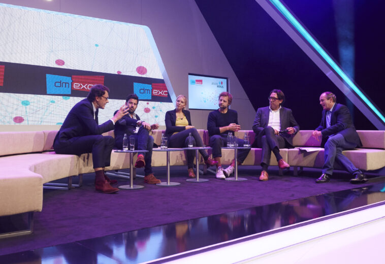 How to make the most of PR at Dmexco 2016