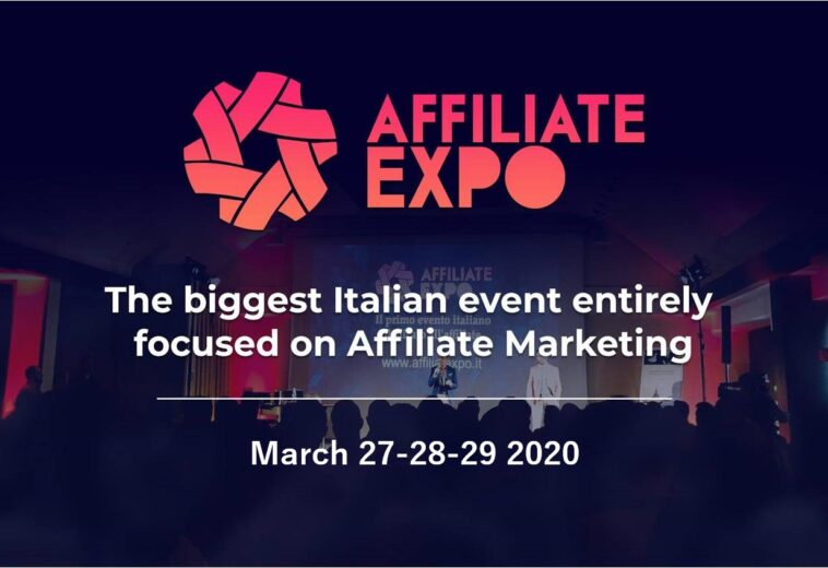 Jargon PR appointed as Media Partner for Affiliate Expo 2020