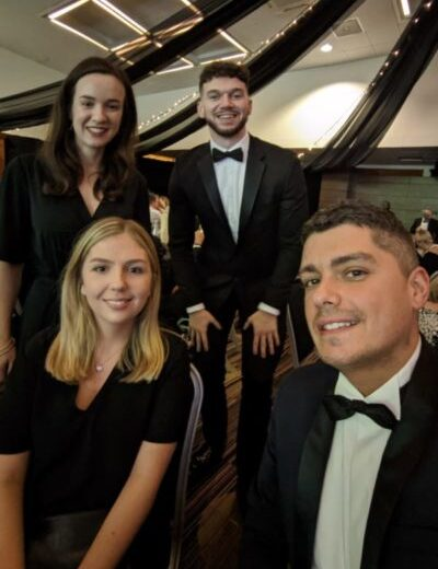 Jargon PR attends the Thames Valley Business Magazine Awards