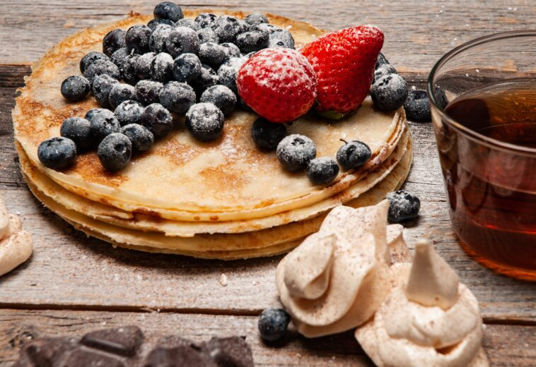 Pancake Day: Jargon PR's favourite toppings for a PR campaign
