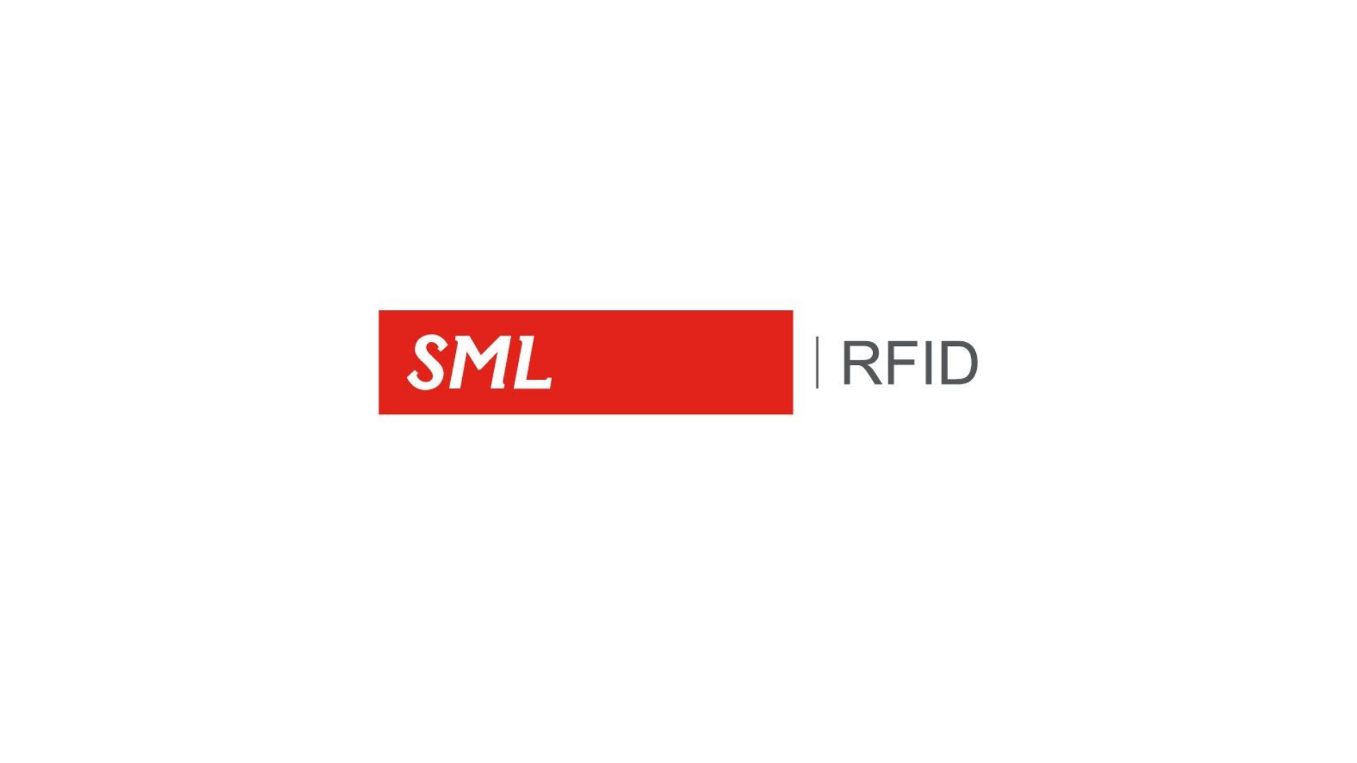 SML RFID – Maintaining a competitive edge