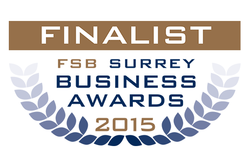 Finalist, Small Business of the Year, FSB Awards 2015