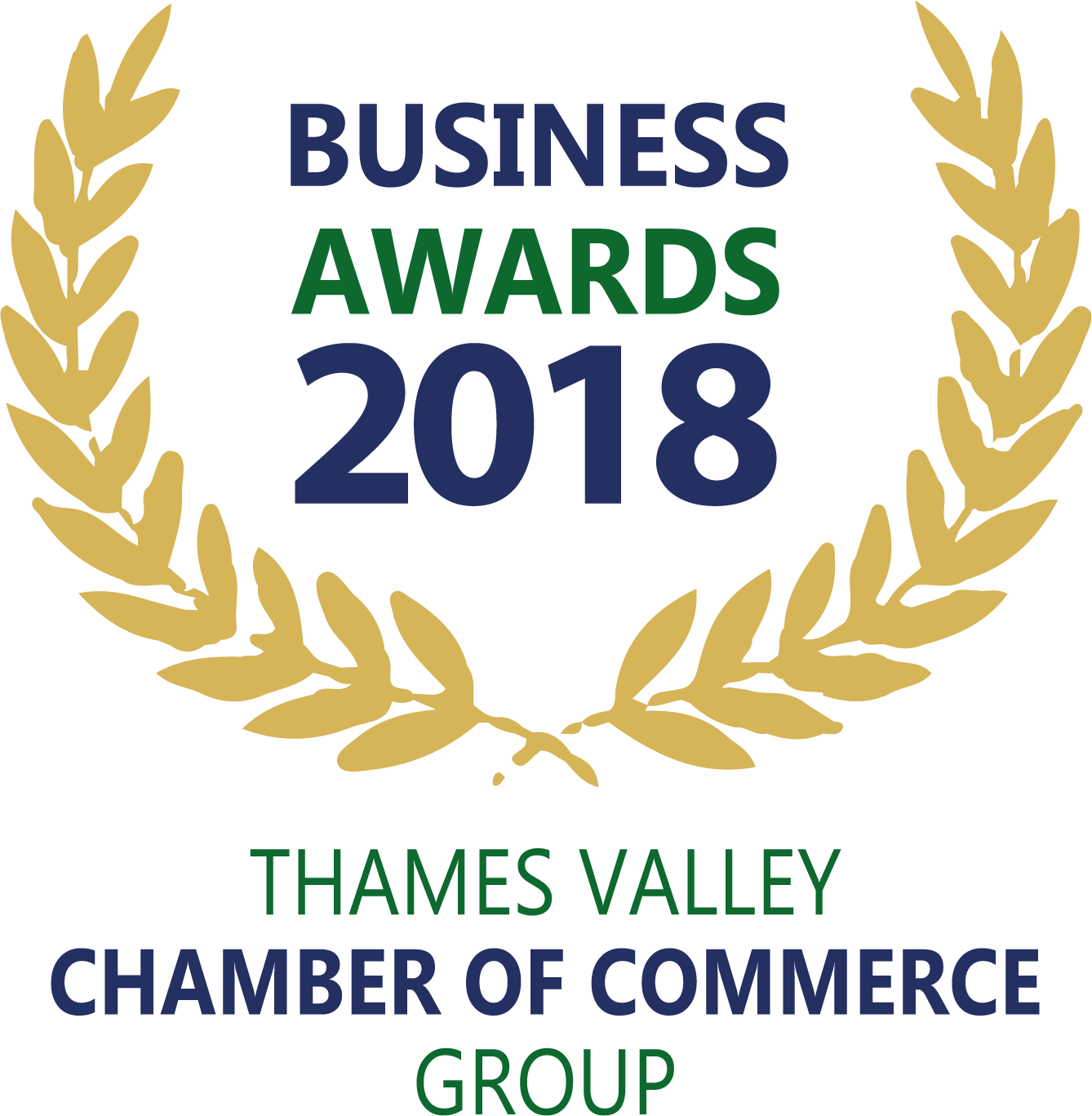 Shortlisted, SME of the Year, Thames Valley Business, 2018