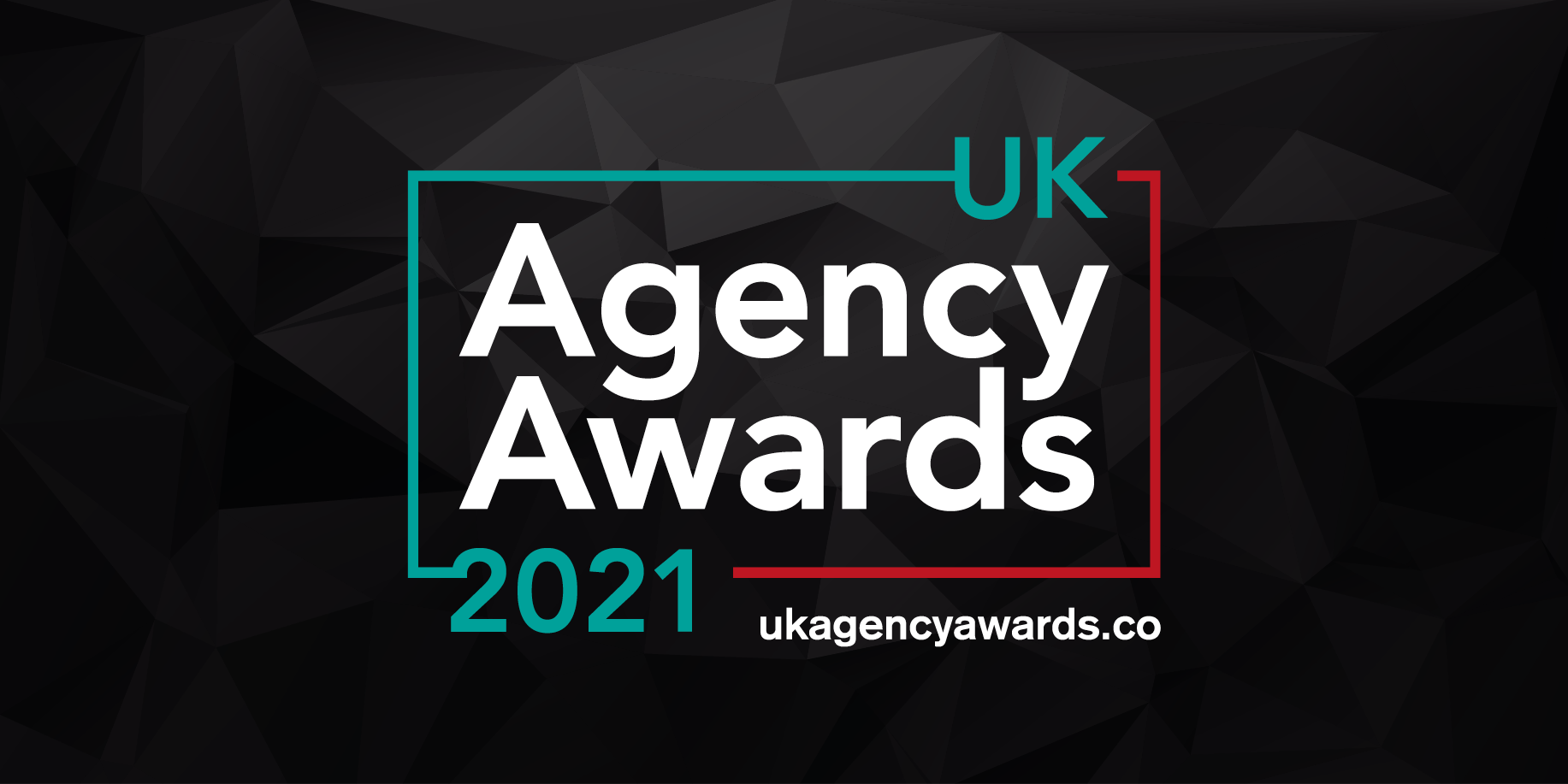 Shortlisted, B2B Agency of the Year and PR Agency of the Year, UK Agency Awards 2021