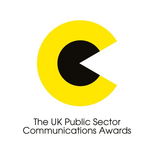 Finalist, Low Budget Campaign of the Year, UK Public Sector Communication Awards 2015