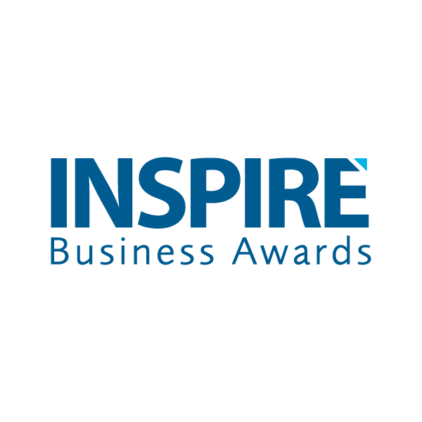 Shortlisted, Employer of the Year and Business of the Year, Inspire Business Awards 2018