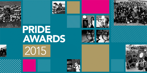 Finalist, Best Use of Media Relations and Public Sector Campaign of the Year, CIPR PRIDE Awards 2015